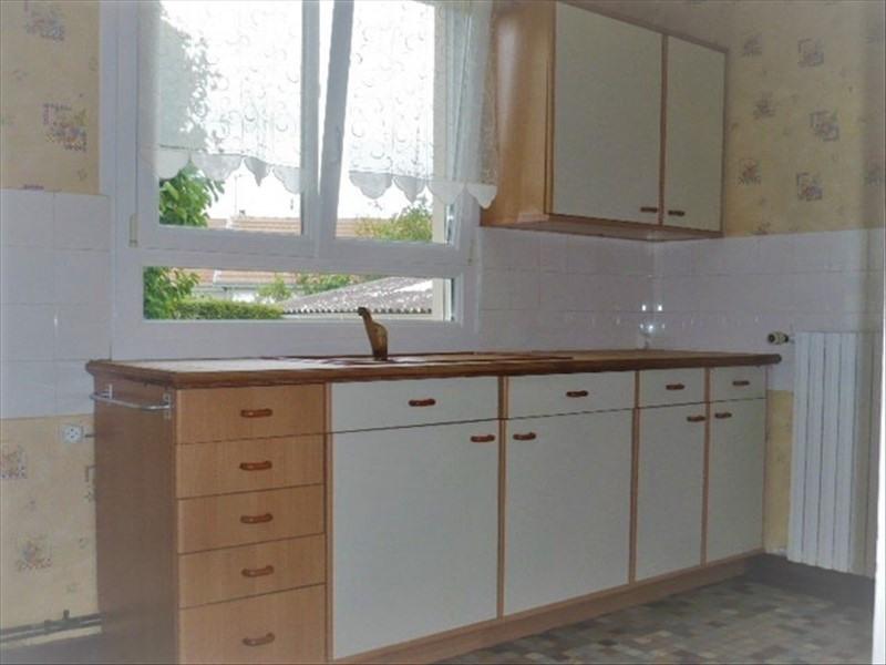 Sale house / villa Saint herblain 261000€ - Picture 3