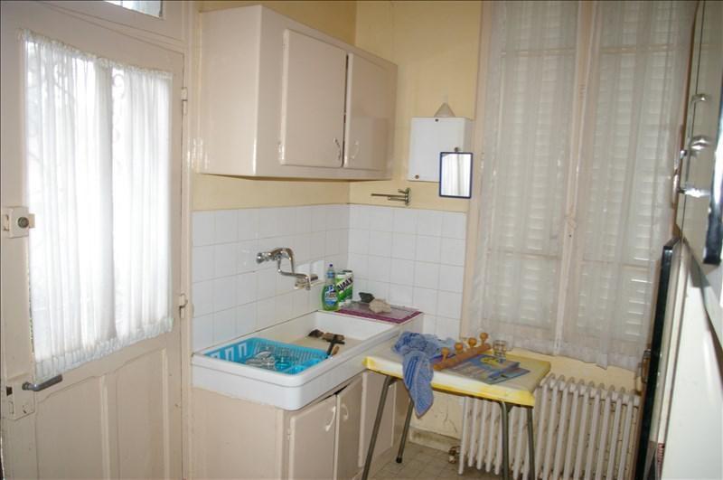Sale house / villa St sauveur en puisaye 95000€ - Picture 5