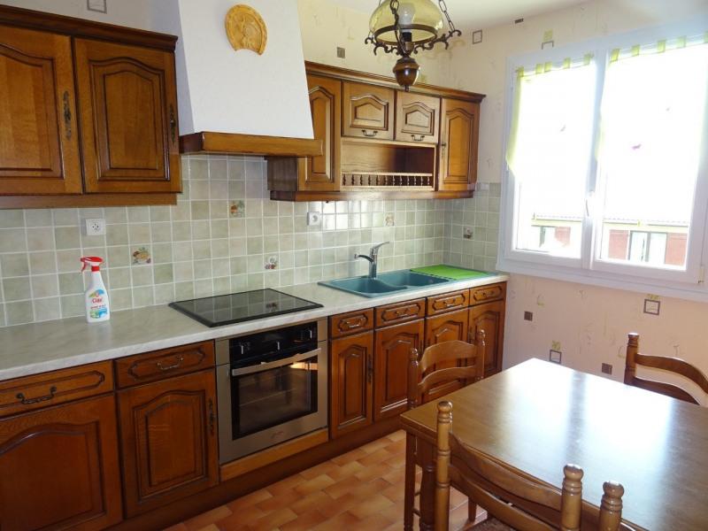Vente maison / villa Bourg-lès-valence 258000€ - Photo 9