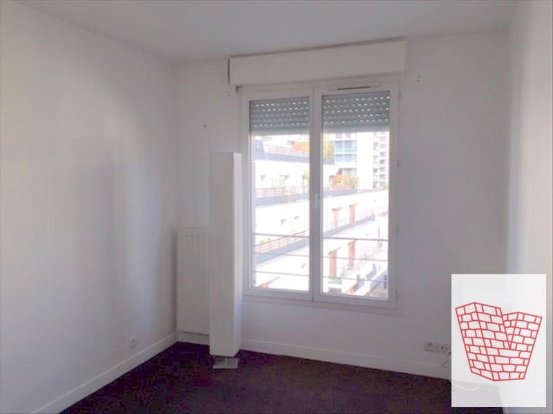 Rental apartment Courbevoie 1600€ CC - Picture 5