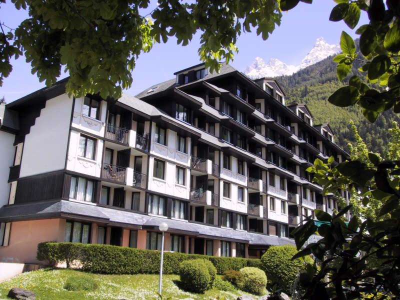 Sale apartment Chamonix mont blanc 190000€ - Picture 2