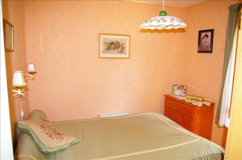 Vente maison / villa St sauveur en puisaye 39500€ - Photo 7