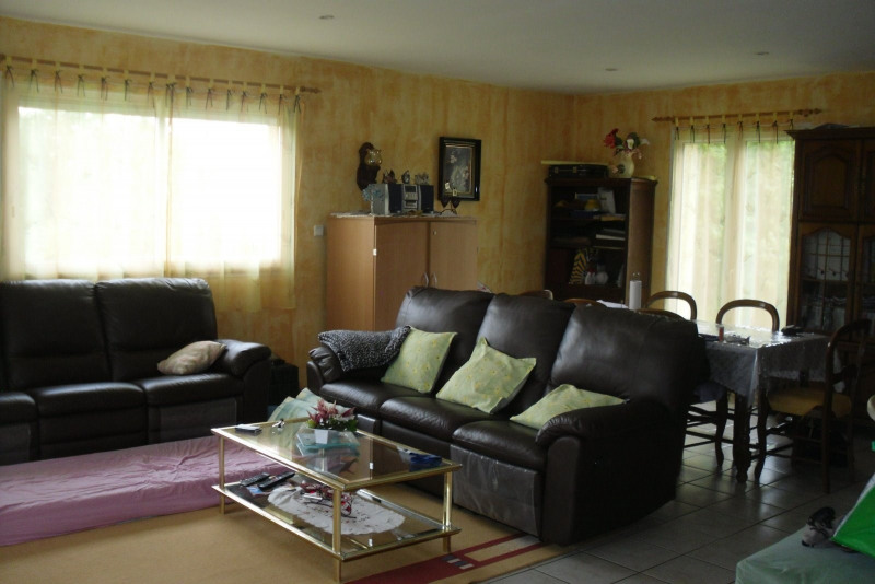 Sale house / villa St beron 313000€ - Picture 8