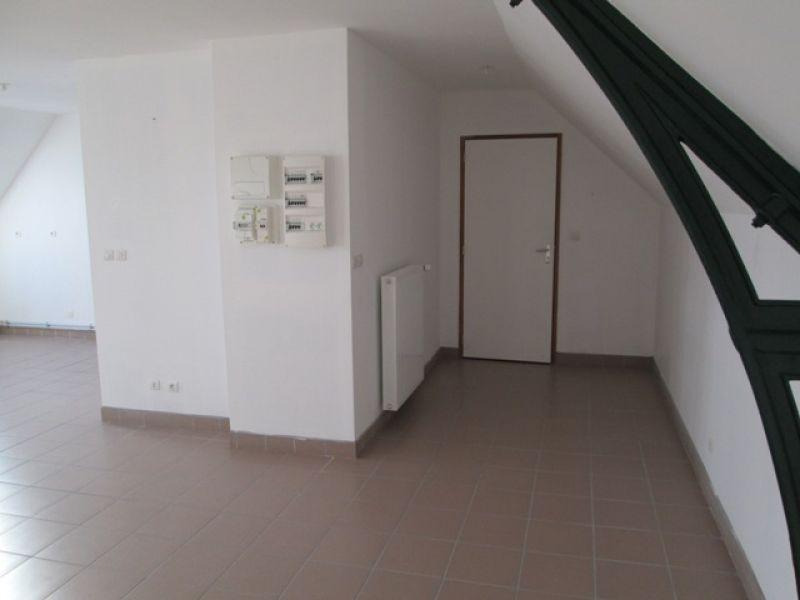 Appartement 4 pièces Danizy