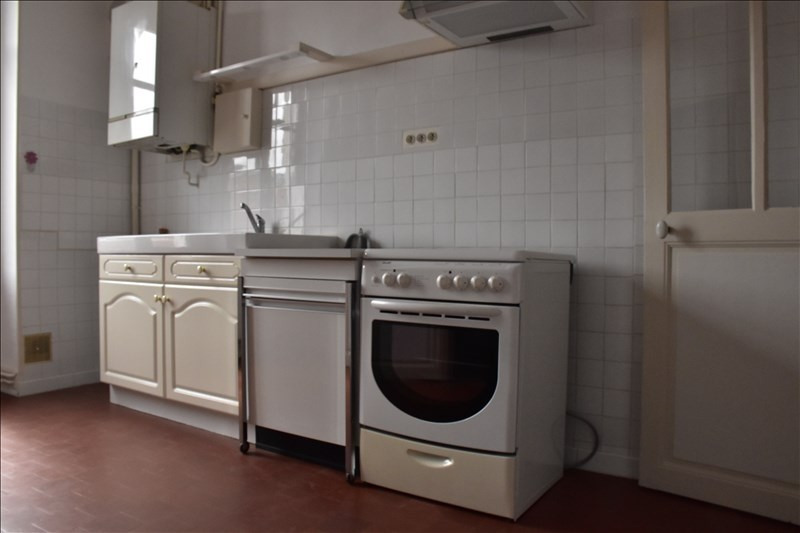 Location appartement Nevers 380€ CC - Photo 2