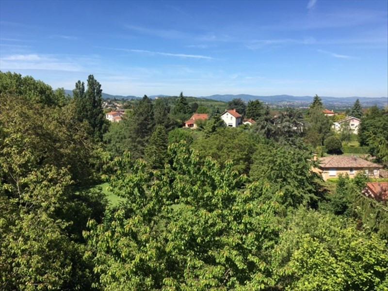 Vente de prestige maison / villa Limonest 680000€ - Photo 1