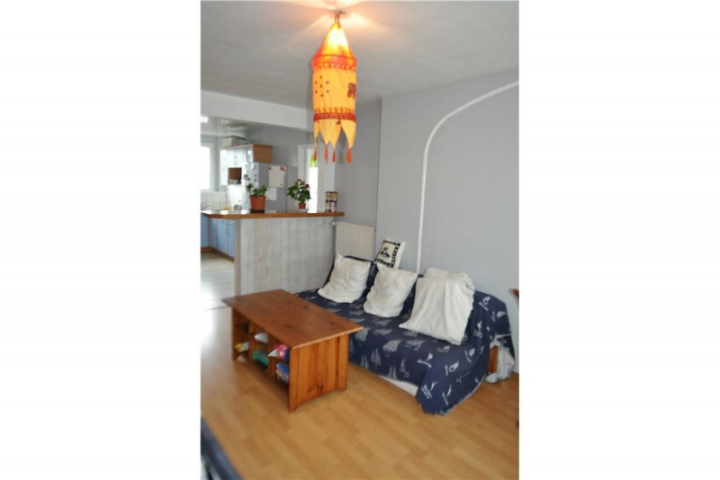 Vente appartement Brest 85 200€ - Photo 5