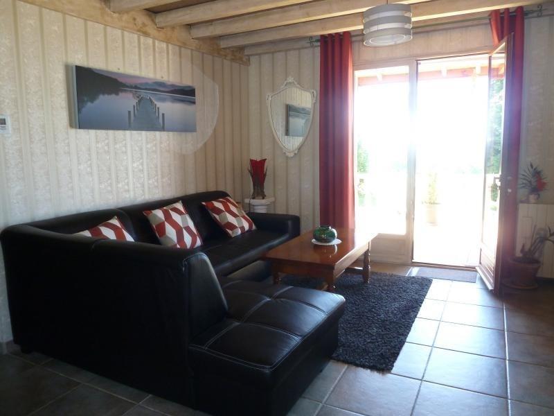 Sale house / villa Chevillard 258000€ - Picture 5