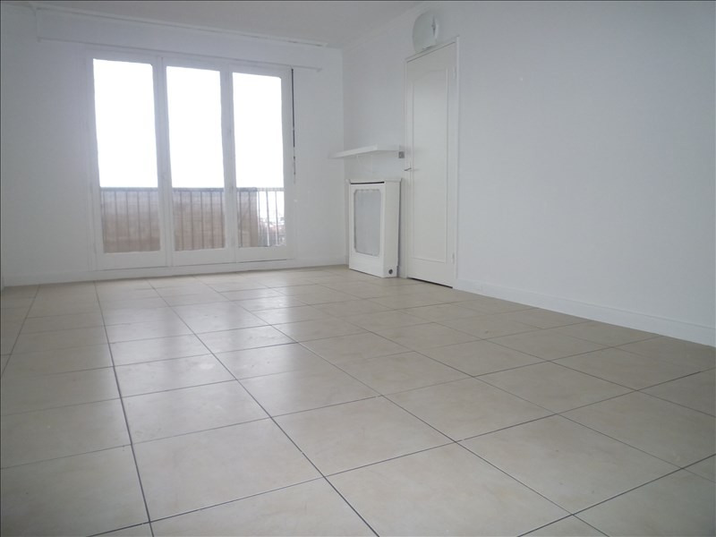 Vente appartement Rosny sous bois 264 000€ - Photo 2