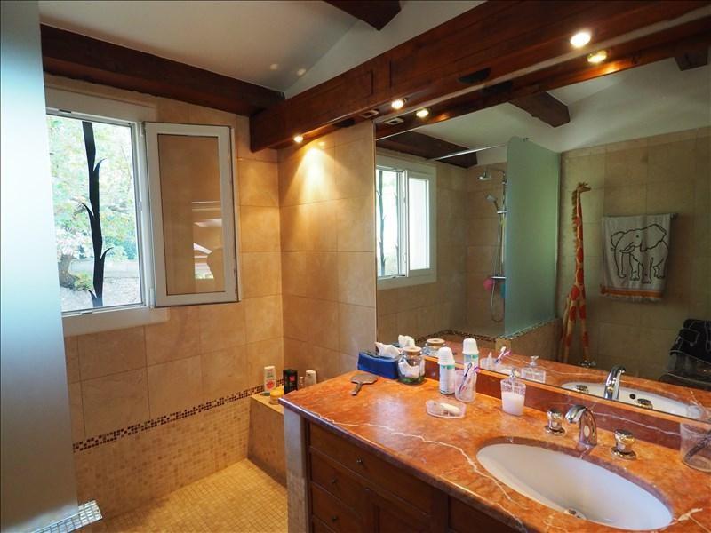Sale house / villa Pierrevert 399000€ - Picture 7