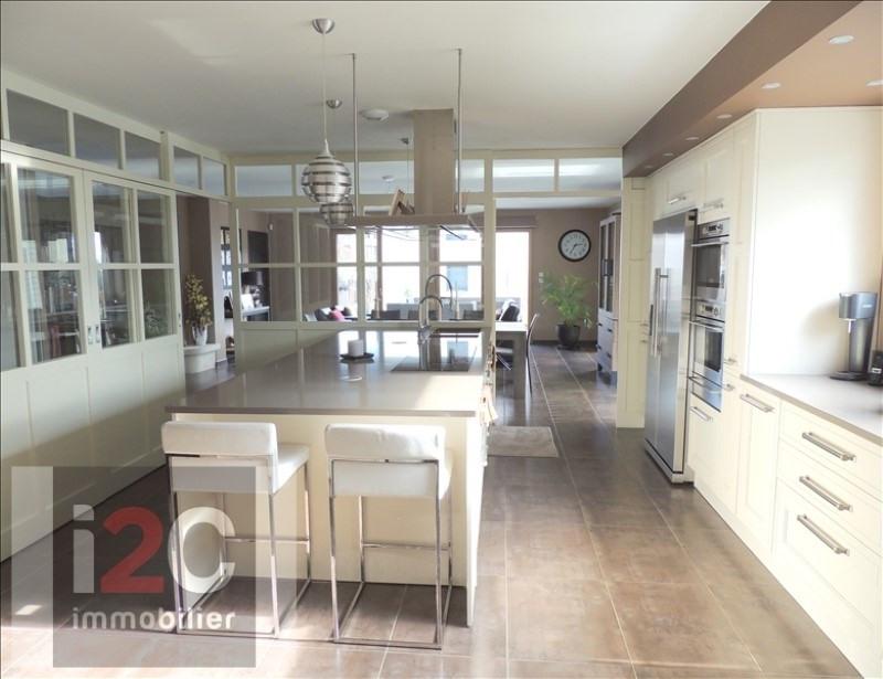 Vendita casa Divonne les bains 1350000€ - Fotografia 2