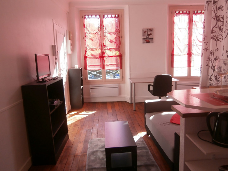 Rental apartment Fontainebleau 890€ CC - Picture 7