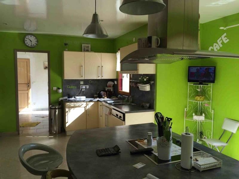 Sale house / villa La riviere st sauveur 525000€ - Picture 9