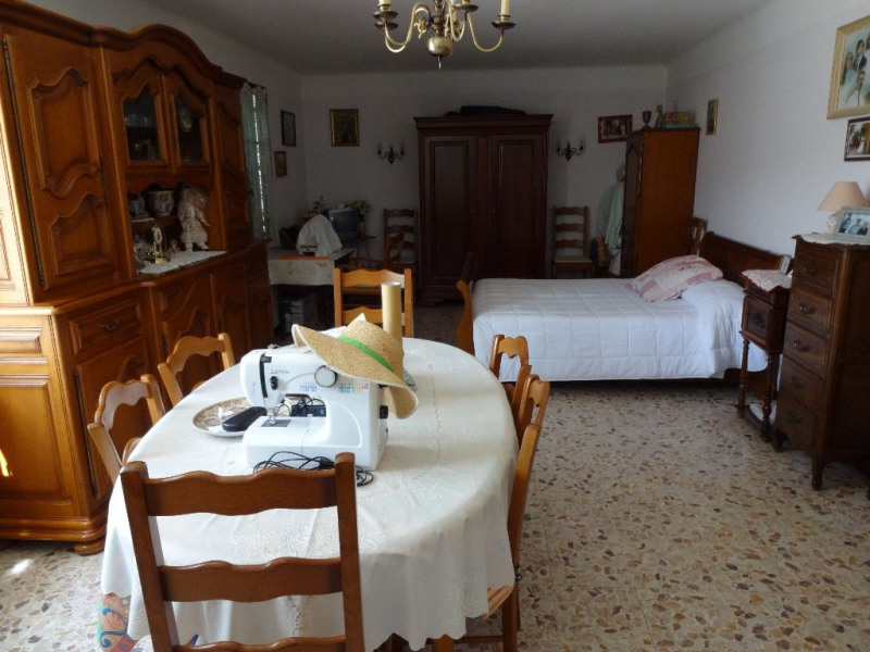 Vente maison / villa Entraigues sur la sorgue 341000€ - Photo 4