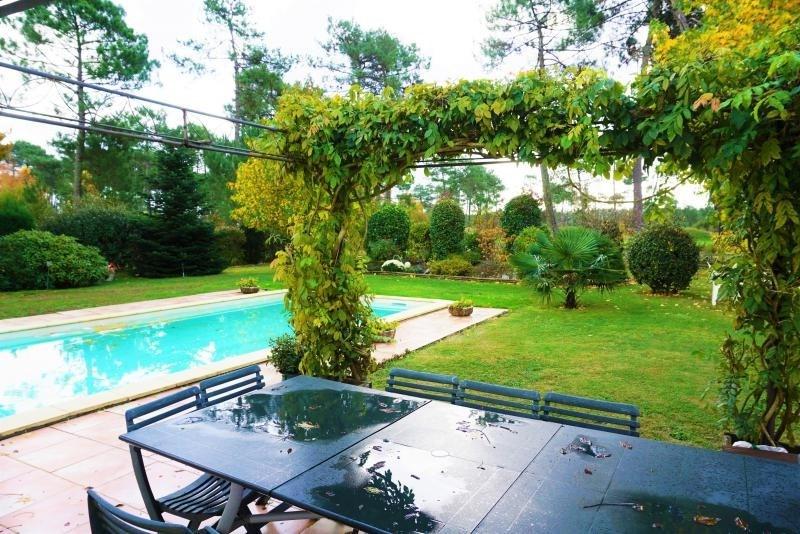 Vente de prestige maison / villa Gujan mestras 770500€ - Photo 7