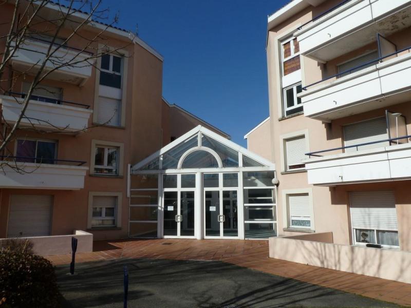 Rental apartment Ramonville-saint-agne 415€ CC - Picture 5