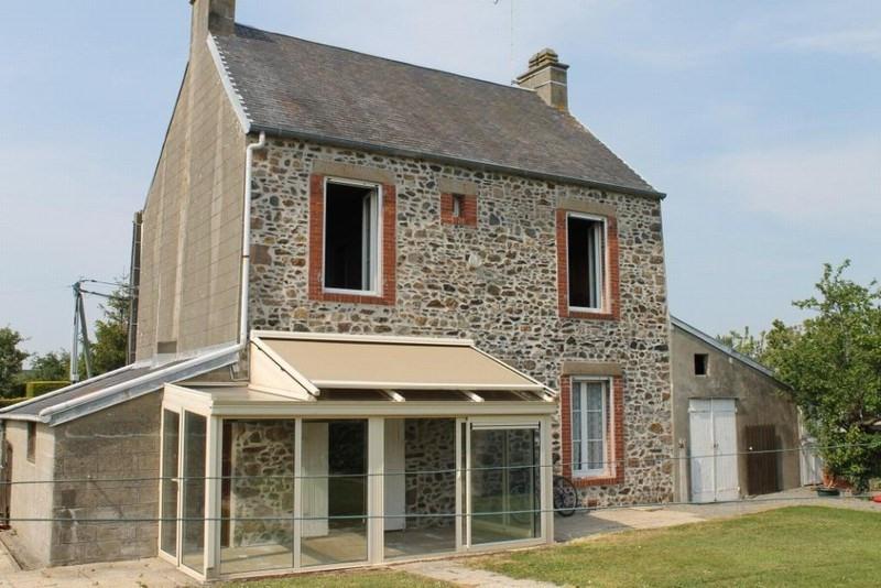 Sale house / villa Gouville sur mer 187000€ - Picture 2