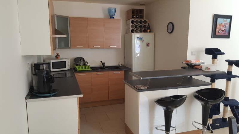 Sale apartment La chapelle en serval 225000€ - Picture 3