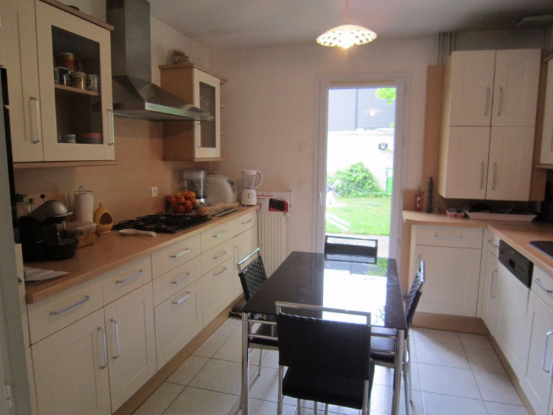 Venta  casa Longpont sur orge 380000€ - Fotografía 4