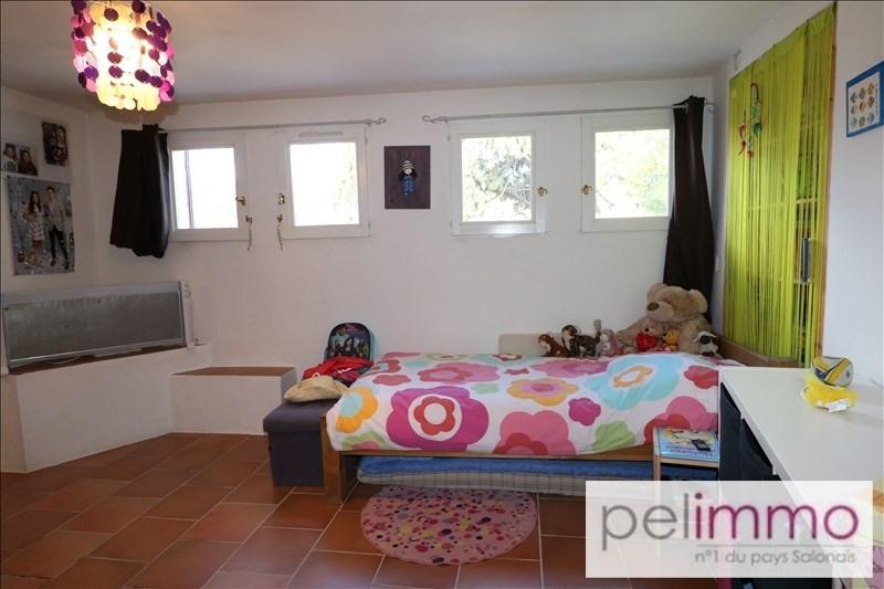 Vente maison / villa Aureille 226000€ - Photo 5