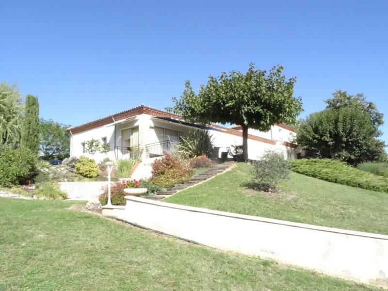 Sale house / villa Villeneuve sur lot 370000€ - Picture 3