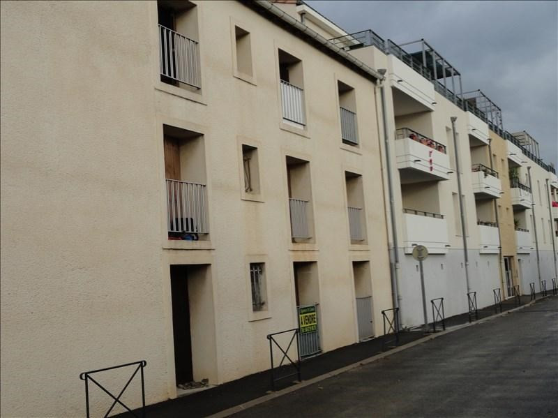 Vente appartement Lunel 59 400€ - Photo 2