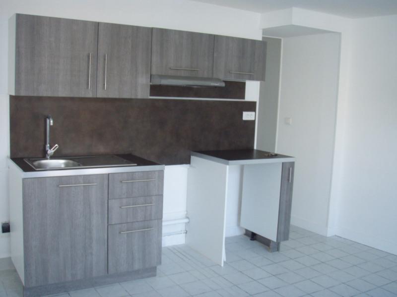 Rental apartment Honfleur 450€+ch - Picture 1