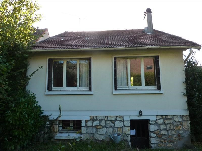 Sale house / villa Bures sur yvette 312000€ - Picture 2