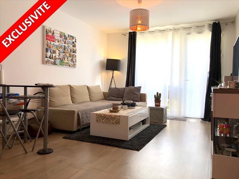 Sale apartment Le mee sur seine 144000€ - Picture 1