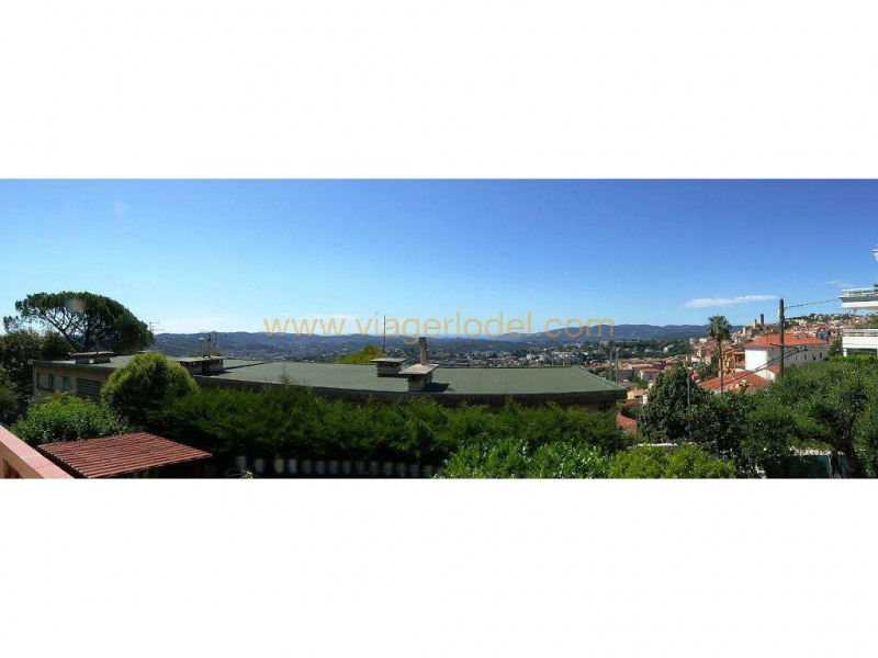 Viager appartement Grasse 125 000€ - Photo 12