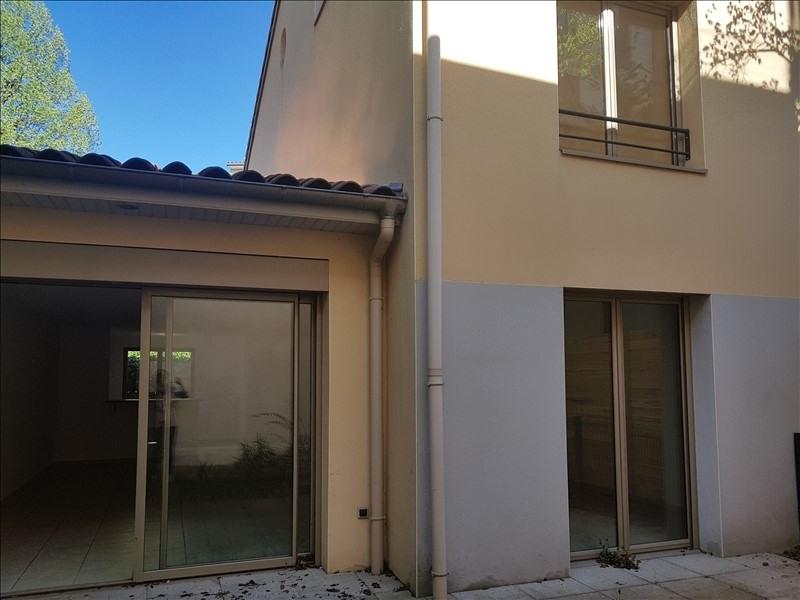 Sale apartment Tassin la demi lune 472500€ - Picture 1