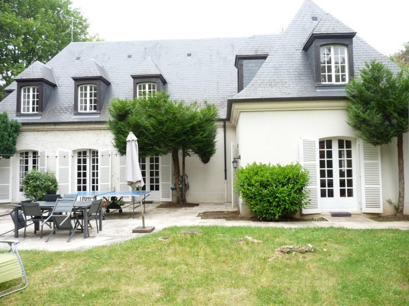 Vente maison / villa Noisy-le-roi 1195000€ - Photo 2