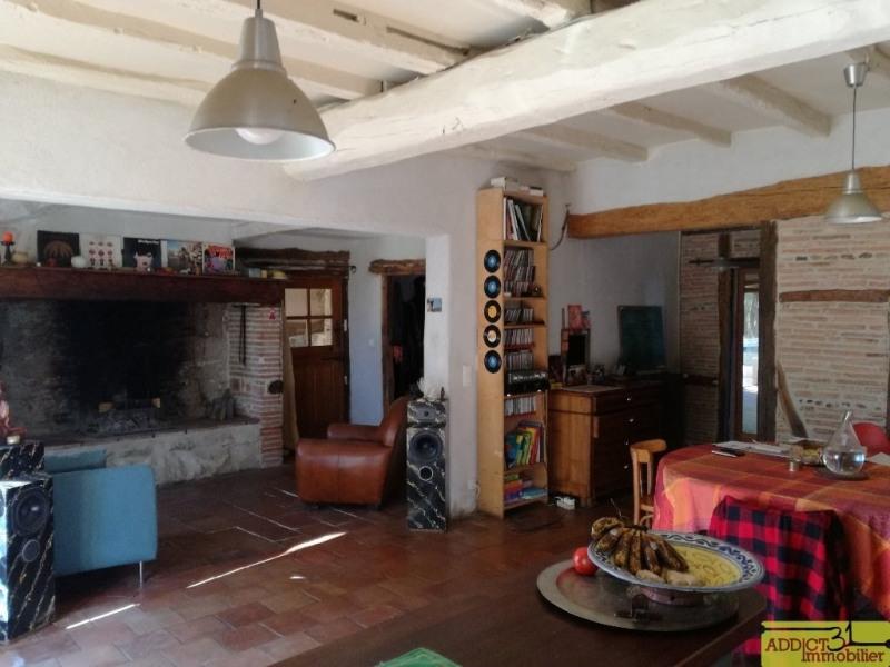 Vente maison / villa Secteur lavaur 346500€ - Photo 2