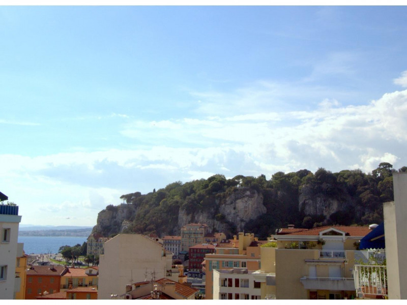 Sale apartment Nice 465000€ - Picture 5