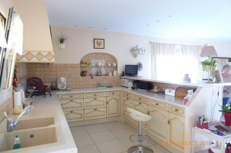 Sale house / villa Pazayac 292 875€ - Picture 9