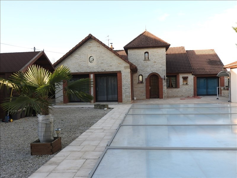 Vente maison / villa Chatillon sur seine 244000€ - Photo 1