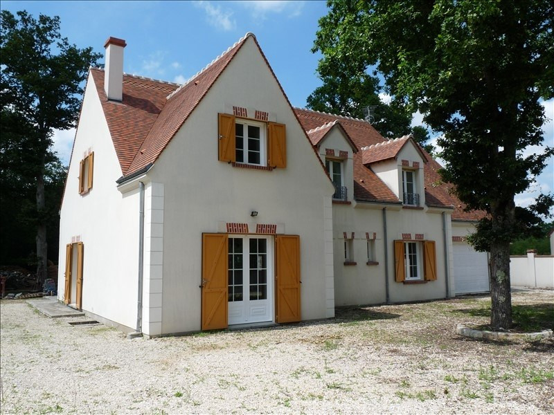 Vente maison / villa Vannes sur cosson 262 500€ - Photo 1