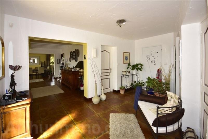 Sale house / villa Bellegarde poussieu 368000€ - Picture 5