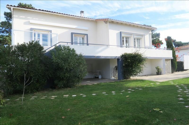 Vente de prestige maison / villa Vaux sur mer 579000€ - Photo 1