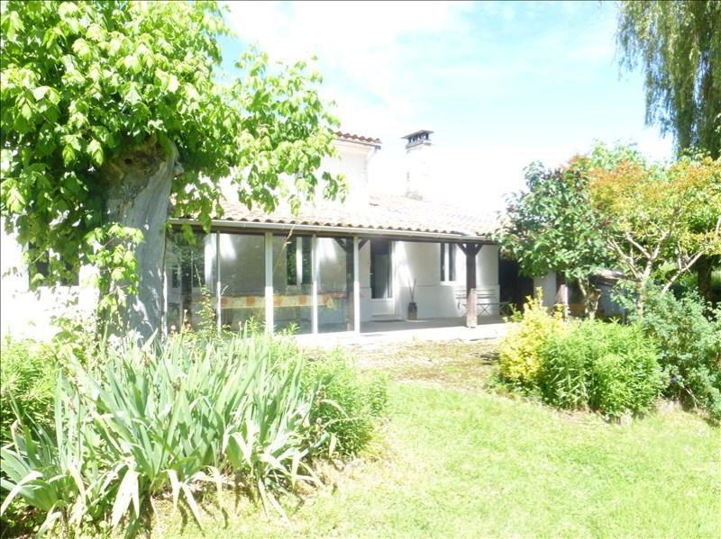 Vente maison / villa Plassac 100000€ - Photo 2