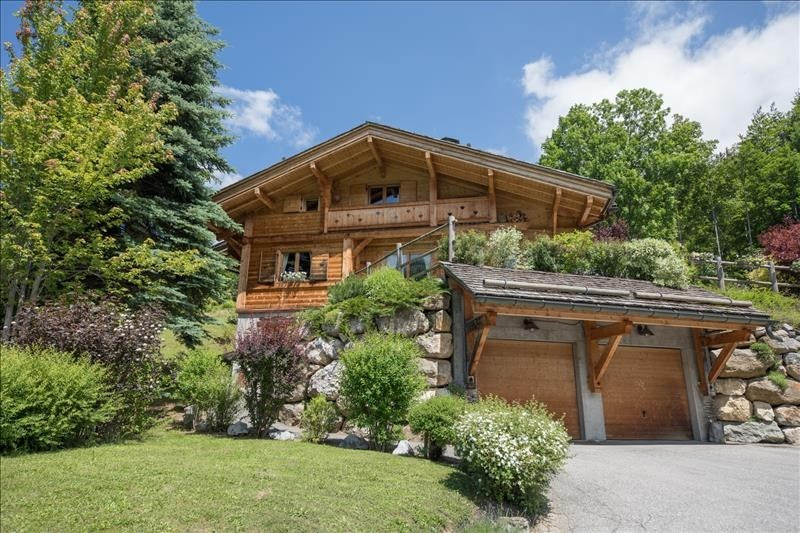 Sale house / villa La clusaz 1 459 000€ - Picture 1