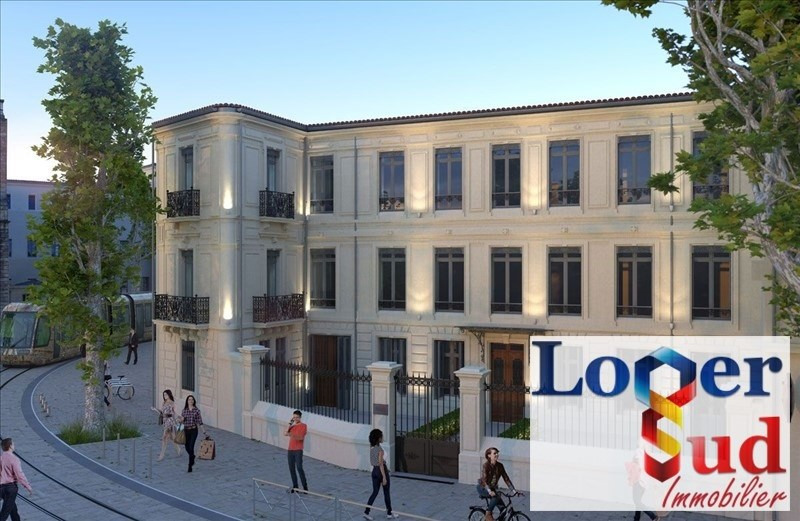 Vente appartement Montpellier 220 000€ - Photo 1