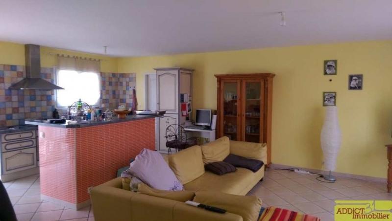 Vente maison / villa Villemur-sur-tarn 221000€ - Photo 2
