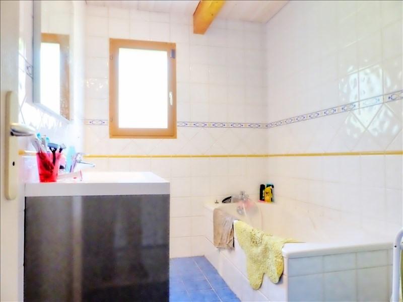 Sale house / villa Megevette 315000€ - Picture 8