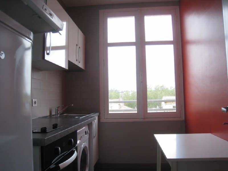 Rental apartment Carcassonne 451€ CC - Picture 7