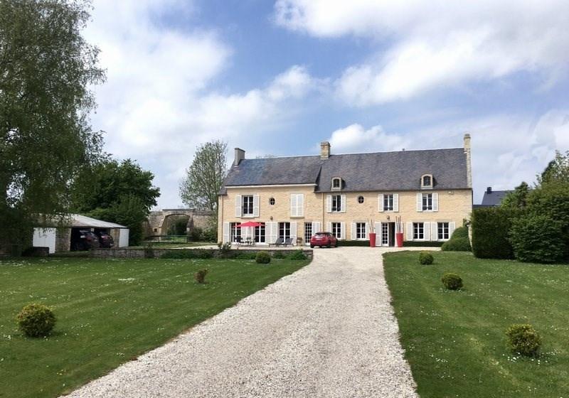 Vente de prestige maison / villa Caen 714550€ - Photo 1