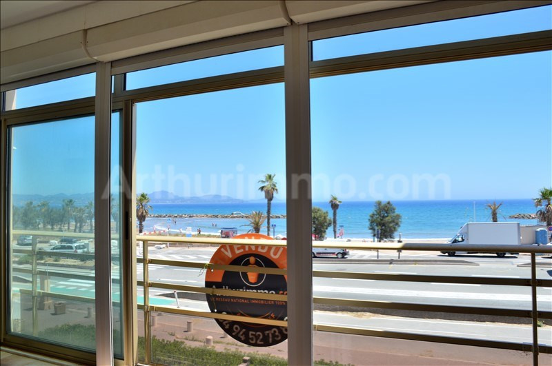 Sale apartment St aygulf 145 000€ - Picture 2
