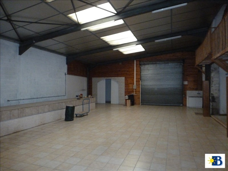 Vente local commercial Chatellerault 159 000€ - Photo 6
