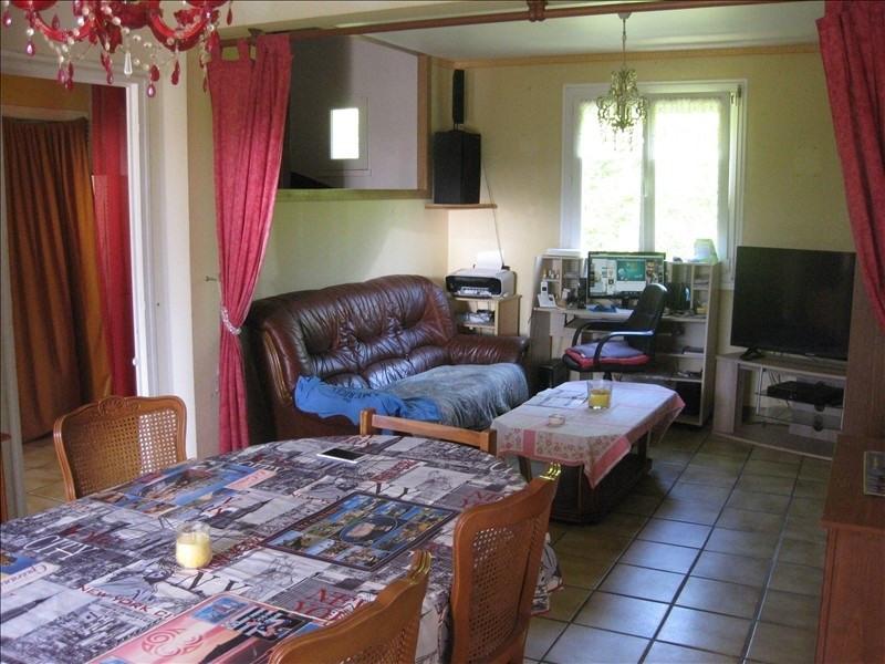 Sale house / villa Riec sur belon 178500€ - Picture 4