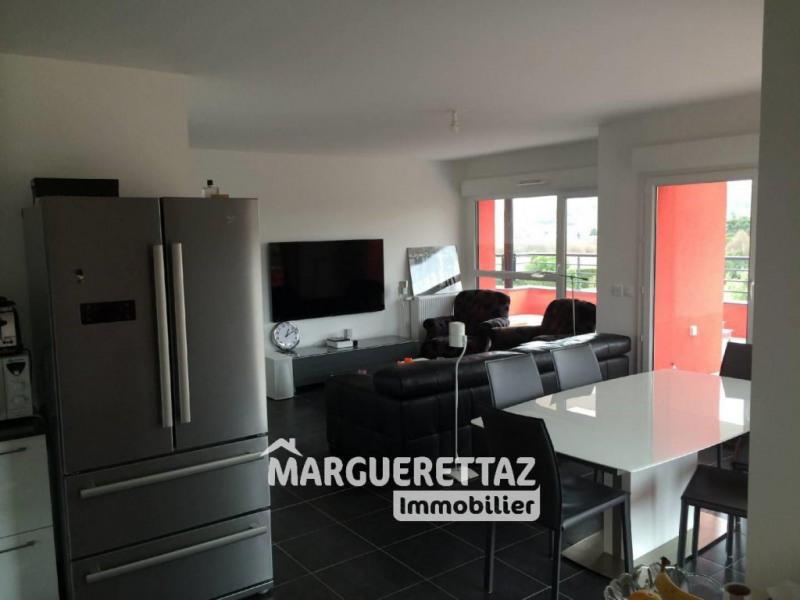 Vente appartement Cranves-sales 449000€ - Photo 6